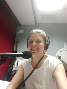 Zoe Blake - The Friendly Pet Nurse - on The Kaye Adams Programme - BBC Radio Scotland - Respect The Lead