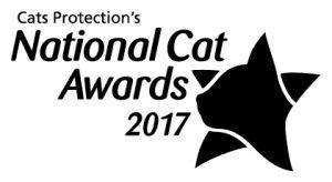 National Cat Awards 2017