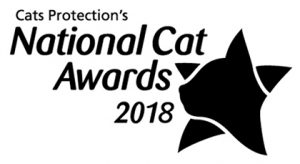 National Cat Awards 2018 - Enter Your Cat Now